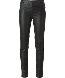GOOSECRAFT | Leather Trousers