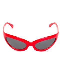 CLAUDE MONTANA VINTAGE | Cat Eye Sunglasses