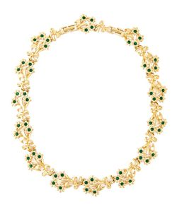 NINA RICCI VINTAGE | Bouquet Necklace