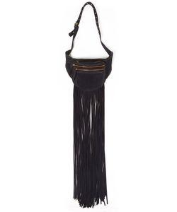 AMAPO | Fringed Shoulder Bag