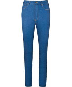AMAPO   High Waist Skinny Jeans