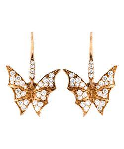 Stephen Webster | Diamond Wing Earrings
