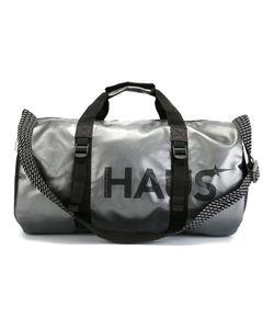 HAUS | Дорожная Сумка С Принтом Логотипа