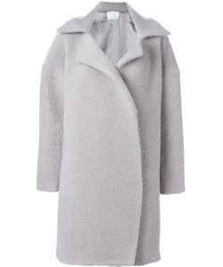 CHARLIE MAY | Флисовое Пальто