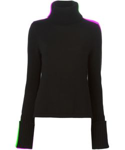 CHARLIE MAY | Roll Neck Sweater