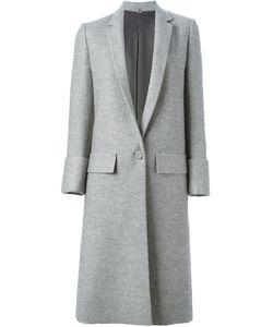NUMEROOTTO | Однобортное Пальто