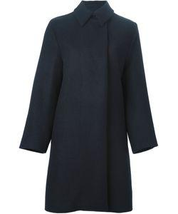 NUMEROOTTO | Пальто Со Смещенной Застежкой