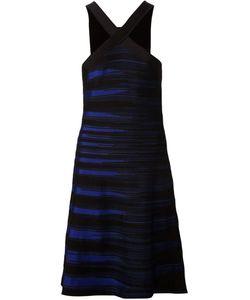 Ohne Titel | Расклешенное Платье С Вырезом-Петлей Халтер