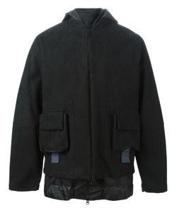 BERTHOLD | Двухслойная Куртка С Капюшоном