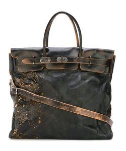 Numero 10 | Chelsea Weekender Bag