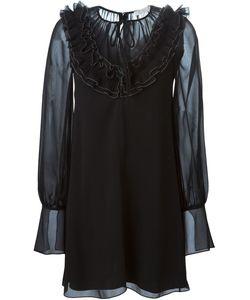 Chloe | Прозрачное Платье
