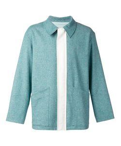 THADDEUS O'NEIL | Куртка С Классическим Воротником