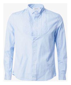 DIGAWEL | Рубашка С Плиссированным Нагрудником