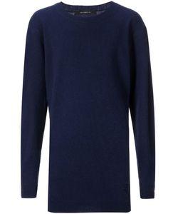 DRESSEDUNDRESSED | Oversized Sweater