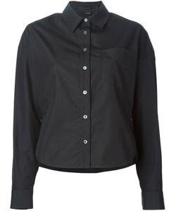 Alexander Wang | Рубашка С Накладным Карманом