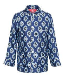 FOR RESTLESS SLEEPERS | Paisley Print Pyjama Jacket