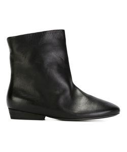Marsell | Ботинки На Плоской Подошве