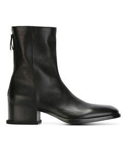 Givenchy | Ботинки На Массивном Каблуке