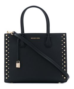 Michael Michael Kors | Mercer Large Studded Tote Bag