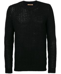 Nuur | Textured Knit Jumper