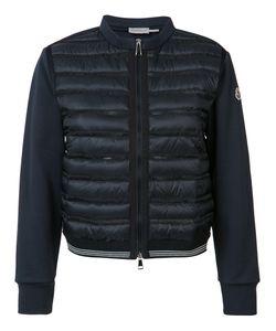 Moncler | Padded Front Cropped Jacket Size Large