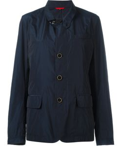Fay | Zipped Blazer Coat Medium Polyester