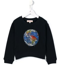 ANNE KURRIS | Zip Earth Sweatshirt 8 Yrs