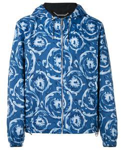 Versace | Printed Hooded Jacket 52