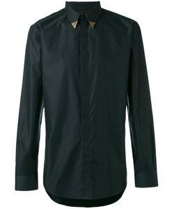Givenchy   Tipped Collar Shirt