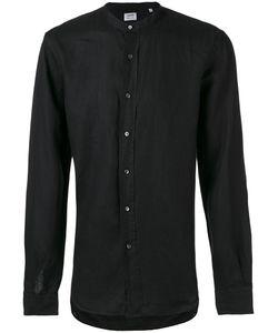 Aspesi | Band Collar Shirt 42
