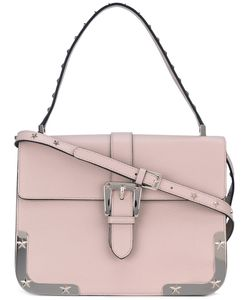 Red Valentino | Star Detail Shoulder Bag Calf