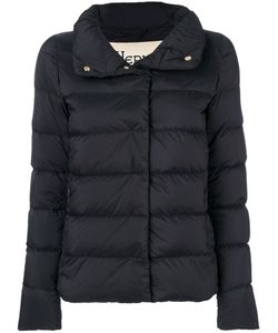 Herno | Funnel Neck Padded Jacket Women