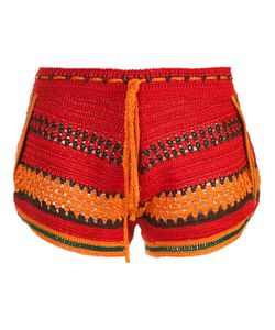 SPENCER VLADIMIR | Knitted Shorts Size Small