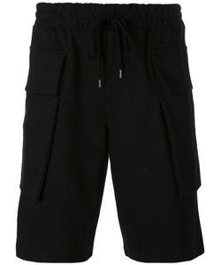 Odeur | Pocket Detail Shorts S