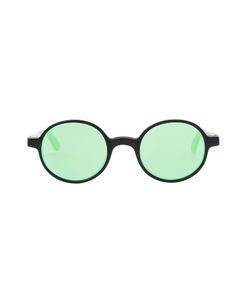 L.G.R | Солнцезащитные Очки В Круглой Оправе