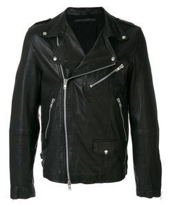 Munderingskompagniet | Multi-Zip Biker Jacket Men