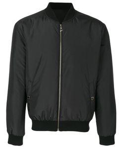 Versace Collection | Куртка-Бомбер На Молнии