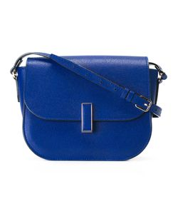 Valextra | Iside Shoulder Bag Leather