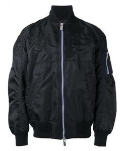 Sacai | Ma-1 Bomber 2 Nylon/Cotton