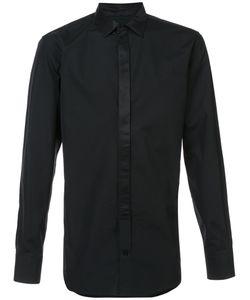 Alexander McQueen   Классическая Рубашка