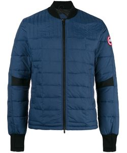 Canada Goose | Quilted Bomber Jacket Size Xl