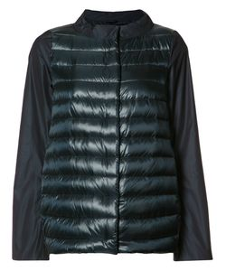 Herno | High Neck Down Jacket 42 Polyamide/Polyester/Cotton/Feather