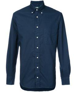 Gitman Vintage | Классическая Рубашка