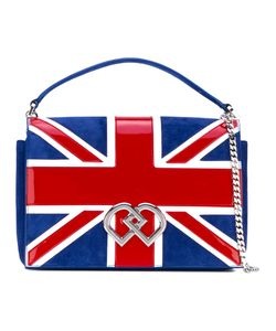 Dsquared2 | Union Jack Shoulder Bag