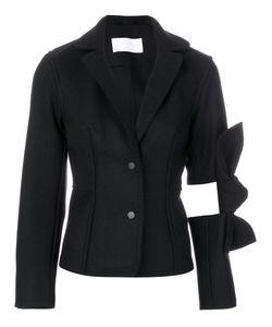 Roberts Wood | Bow Embellished Jacket Women