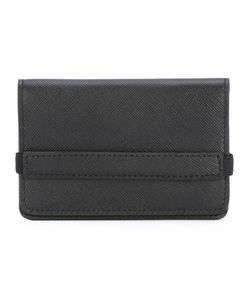 Common Projects | Logo Cardholder Wallet