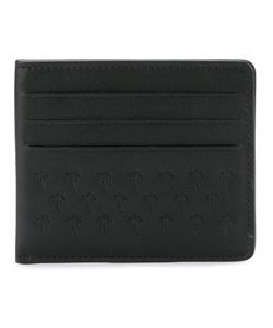 Tomas Maier   Palm Tress Embossed Wallet