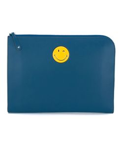 Anya Hindmarch | Smile Clutch