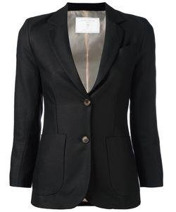 SOCIETE ANONYME | Société Anonyme Summer C Jacket 44 Linen/Flax