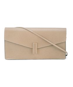 Valextra | Envelope Clutch Calf Leather